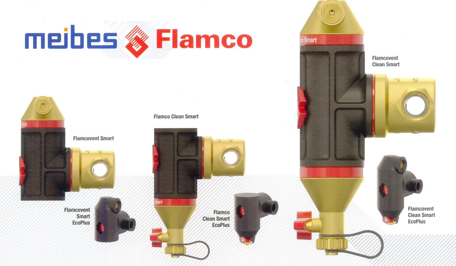 FLAMCO фото
