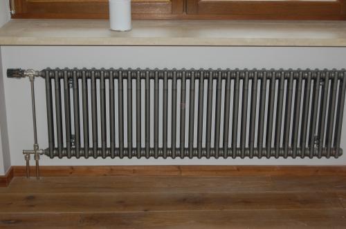 радиатор фото Белоостров