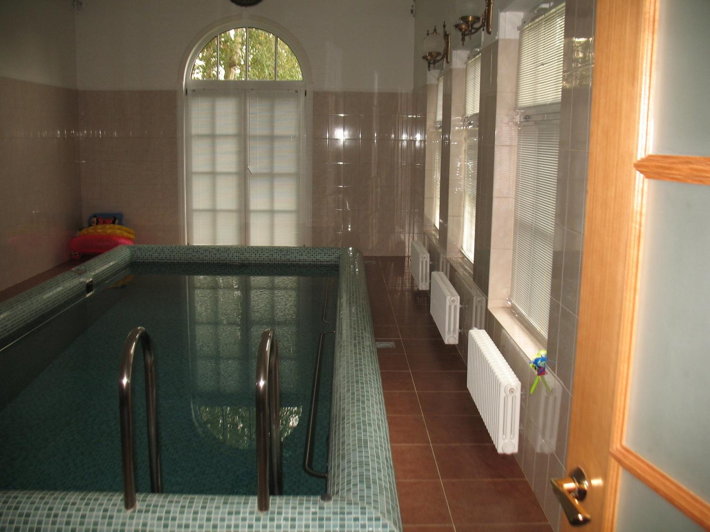 Юкки отопление в бассейне фото